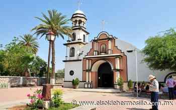 Habitantes de San Pedro el Saucito y Molino de Camou no le temen al Covid-19 - El Sol de Hermosillo
