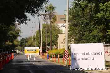 San Pedro. Van vecinos contra consulta pública a reglamento - Milenio