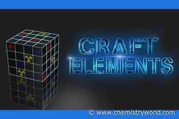Game: Craft Elements