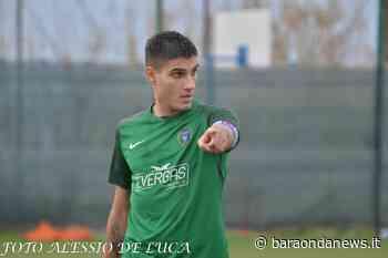 Calcio, Cerveteri. Castelleti, il capitano del futuro verdeazzurro - BaraondaNews