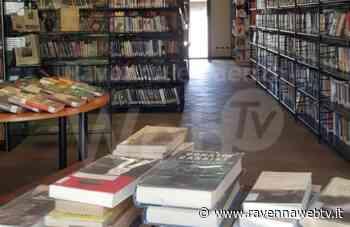 "Cotignola: la biblioteca comunale ""Luigi Varoli"" consegnerà i libri a domicilio - Ravennawebtv.it"