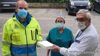 Donati due tablet all'ospedale di Fucecchio dal Comune di Gambassi Terme - LA NAZIONE