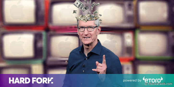 World's top companies, including Apple, borrowed $1 trillion in just five months