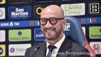 Cagliari, esercitazioni tecniche e partitelle ad Assemini - Corriere dello Sport