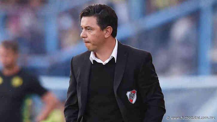 Marcelo Gallardo está en la mira del PSG