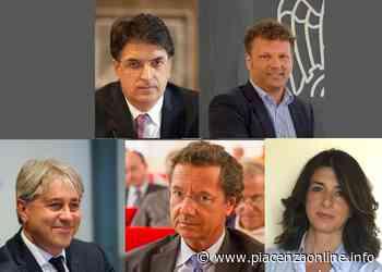 La nuova squadra di Confindustria Piacenza - Piacenza Online
