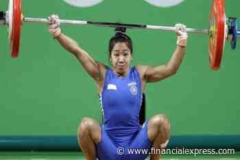 Khel Ratna recipient Mirabai Chanu nominated by weightlifting federation for Arjuna Award