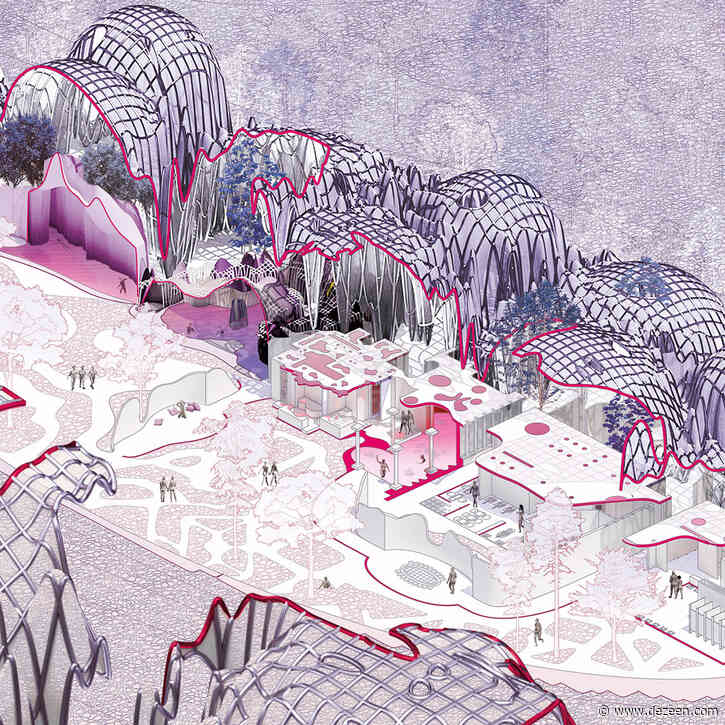 INDA architecture students present award-winning projects from virtual end-of-year show