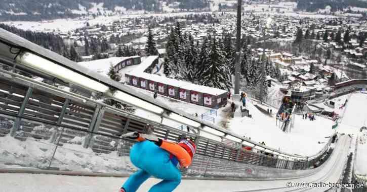 Nordische Ski-WM 2021: Oberstdorf rechnet mit Mehrkosten