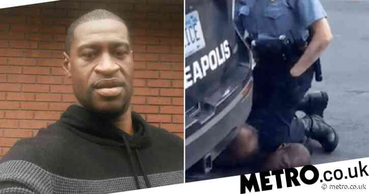 George Floyd's family calls for neck-kneel cops to face murder charges amid new video