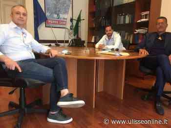 Salerno, in vista delle prossime elezioni stamani incontro del centrodestra - UlisseOnline