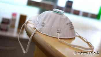 Mascherine anti-Covid19 prodotte dai detenuti. L'iniziativa a Salerno - SeiTV