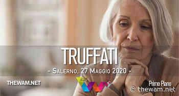 Salerno, durante il lockdown fermati 26 truffatori: raggiravano anziani - The Wam.net