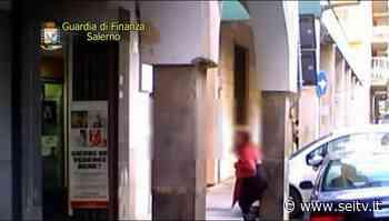 Salerno: truffa all'INPS da 73mila euro. 66enne indagata | SeiTV.it - SeiTV