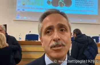 """Salerno, Vincenzo D'Amato è il papabile Direttore Generale del """"Ruggi"""" - Battipaglia 1929"""