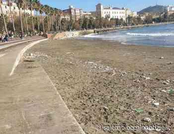 Salerno, a Santa Teresa via libera alla tintarella ma resta il divieto di fare il bagno - L'Occhio di Salerno