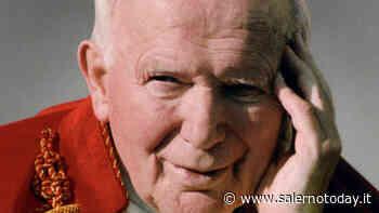 Papa Wojtyla a Salerno: il ricordo di 35 anni fa - SalernoToday