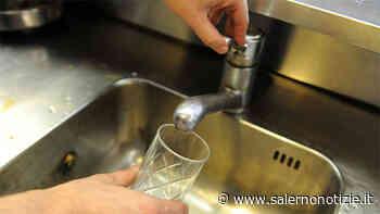 Salerno: sospensione idrica ad horas in Via Duomo e strade e traverse limitrofe - Salernonotizie.it