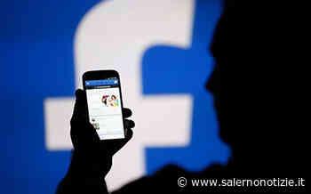 Salerno: posta frasi offensive sui social contro le forze dell'ordine, denunciato - Salernonotizie.it