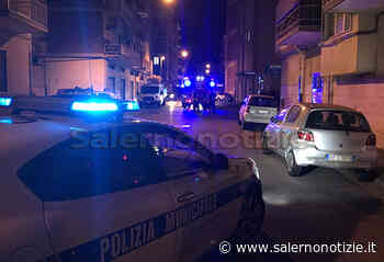 Salerno: ripristino servizio notturno della Polizia Municipale dalle 23 alle 02 - Salernonotizie.it