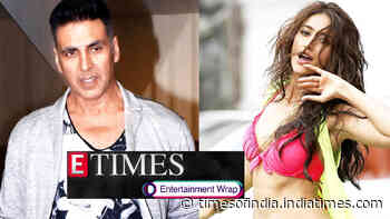 Akshay Kumar donates Rs 45 lakh to help junior artists and daily wagers; This is what Ileana D'Cruz wants to do these days to 'avoid people', and more...