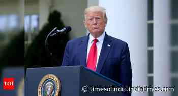 As Trump offers to mediate between India and China, Beijing counsels restraint