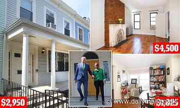De Blasio still collects $9,000-a-month in rent