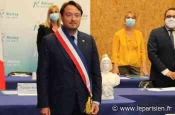 Seine-et-Marne : François Bouchart réélu maire de Roissy-en-Brie - Le Parisien