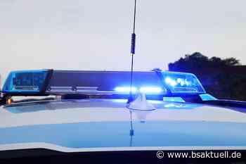 Gersthofen: Motorrad-Fahrschüler von Autofahrer übersehen - BSAktuell