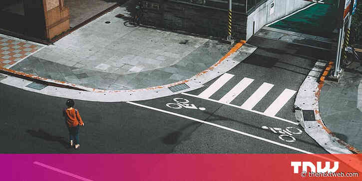 UK cities trial 'red carpet' crosswalks to reduce pedestrian accidents
