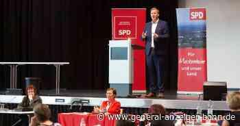 Kommunalwahl 2020 in Meckenheim: Stefan Pohl ist SPD-Bürgermeisterkandidat - General-Anzeiger