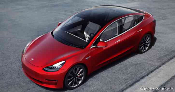 Tesla reduces price of nearly every car by $2,000 or more