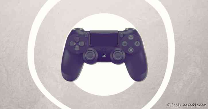 Here's how you can get a pre-owned PS4 controller for cheap