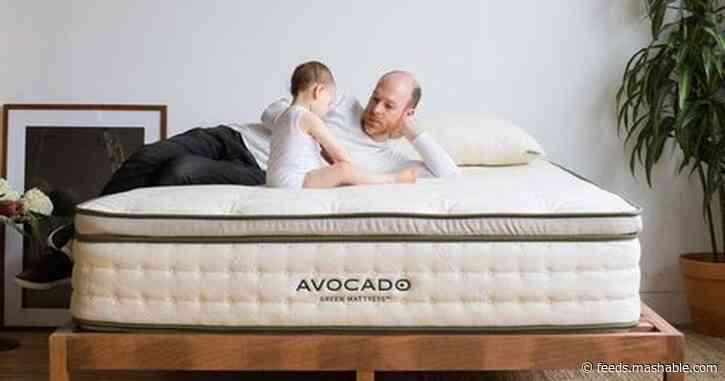 Best mattresses to help kids sleep in their own beds