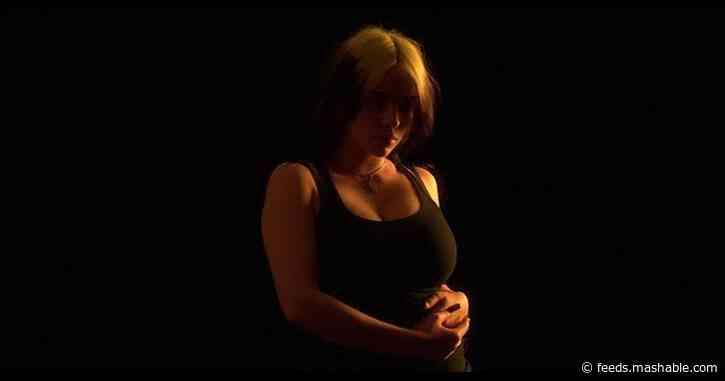 Billie Eilish slams body-shamers in powerful new short film