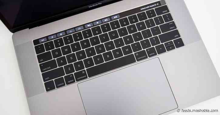 New macOS update is here to make your MacBook's battery healthier