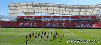 Dash, NWSL returning to play with summertime tournament in Utah