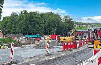 Schloss Wolfstein nicht über Grafenauer Straße erreichbar - PNP Plus