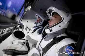 NASA astronauts avoided turning SpaceX's Crew Dragon into 'Bob & Doug's excellent machine'