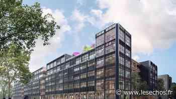 Paris-Saclay : une nouvelle résidence étudiante du Campus urbain ouvrira ses portes en 2022 - Les Échos