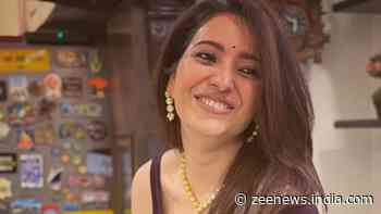 Thankful to television, but digital platforms give creative satisfaction: Asha Negi - Zee News