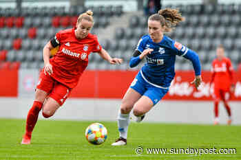Live football to return to free-to-air television as BBC Alba to cover German women's Bundesliga - The Sunday Post