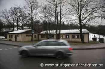 Deizisau - Flüchtlinge geraten aneinander - Stuttgarter Nachrichten