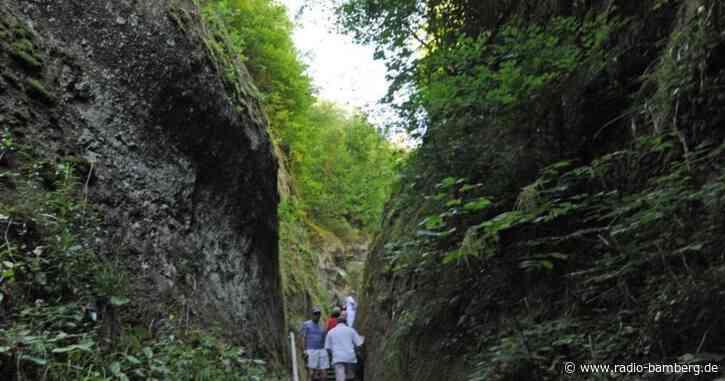 Marienschlucht am Bodensee soll sicher für Wanderer werden