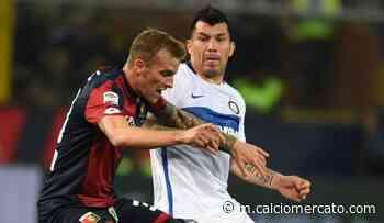 Ex Genoa, Rigoni: 'Spero che il Grifone torni presto a vincere il derby' - Calciomercato.com