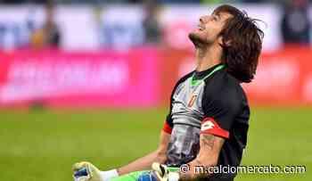 Genoa, prima partitella in allenamento: Perin vince ed esulta - Calciomercato.com