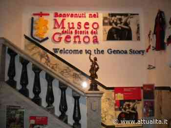 Una gita a …. Genova con il Museo del Genoa - attualita.it - Attualità