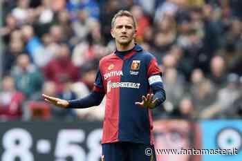 Lotta salvezza e Fantacalcio: su chi puntare del Genoa alla ripresa? - FantaMaster