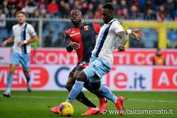 Calciomercato Napoli, l'erede di Koulibaly gioca nel Genoa - CalcioMercato.it