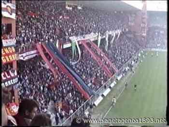 Correva l'anno 1991: il Genoa batte la Juventus e vola in Europa (VIDEO) - Pianetagenoa1893.net